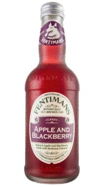 Fentimans Apple and Blackberry