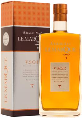 Le Marque Armagnac VSOP