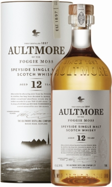 Aultmore Single Malt 12 YO
