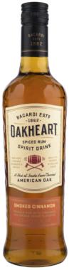 Oakheart Smoked Cinnamon