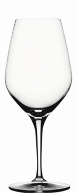 Bordeaux' klaas
