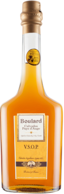 Boulard Calvados VSOP