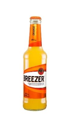 Breezer Bacardi