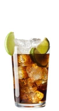 Caribba Cola