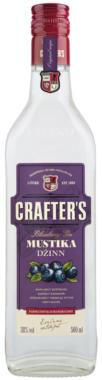 Crafter's Mustika džinn