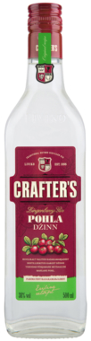 Crafter's Pohla džinn