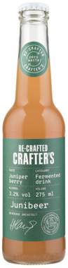Re-crafted Crafter's Junibeer 3,2%