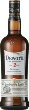 Dewar's 12YO