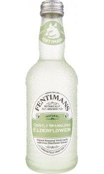 Fentimans Gently Sparkling Elderflower