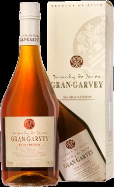 Gran Garvey Solera Reserva
