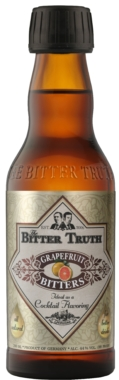 The Bitter Truth Grapefruit Bitter