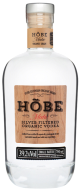 Hõbe Mahe Vodka