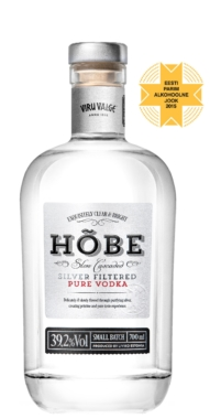 Hõbe Vodka