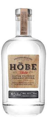 Hõbe Mahe Vodka
