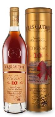 Jules Gautret 10 YO