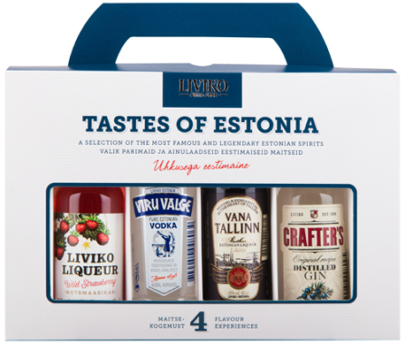 Taste of Estonia