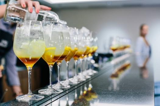 Академия напитков Liviko – LAB