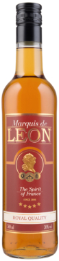Marquis de LEON