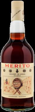 Brandy De Jerez Merito Solera