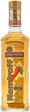 Nemiroff Honey & Pepper