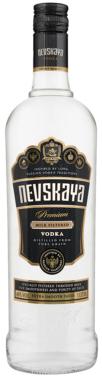 Nevskaya Vodka