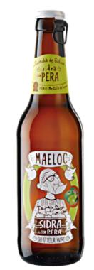 Maeloc Sidra Con Pera