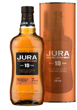 Jura 10 YO Single Malt