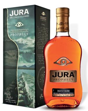 Jura Prophecy Single Malt