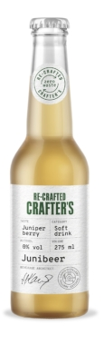 Re-crafted Crafter's Junibeer
