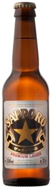 Sapporo Premium Lager