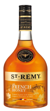 St.Rémy Honey