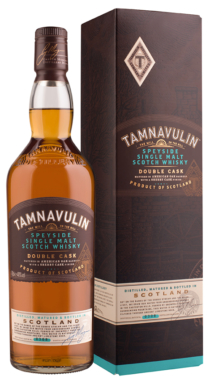 Tamnavulin Speyside Single Malt