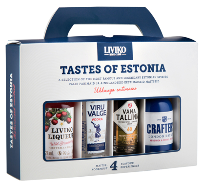 Taste of Estonia