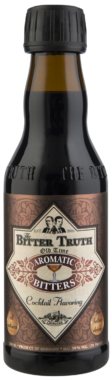 The Bitter Truth Old Time Aromatic Bitter