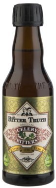 The Bitter Truth Celery Bitter