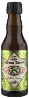The Bitter Truth Cucumber Bitter