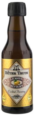 The Bitter Truth Lemon Bitter