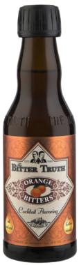 The Bitter Truth Orange Bitter
