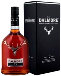 Dalmore 15 YO Single Malt
