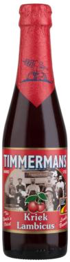 Timmermanns Kriek Lambicus