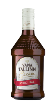 Vana Tallinn Original Cream