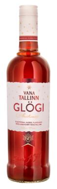 Vana Tallinn Glögi