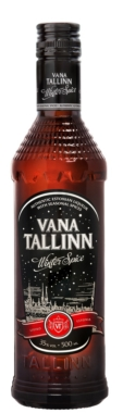 Vana Tallinn Winter Spice