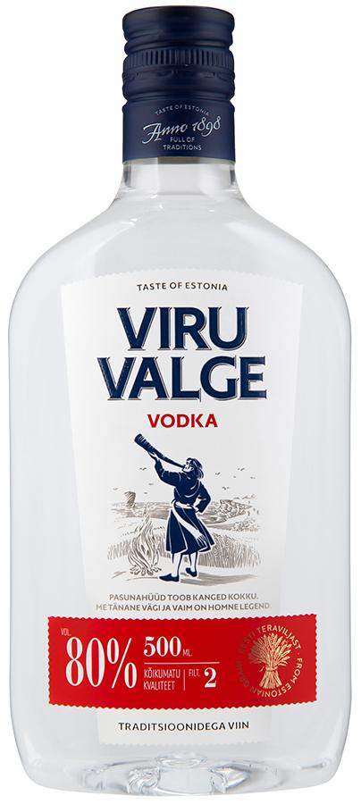Viru Valge