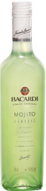 Bacardi Mojito Classic