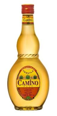 Camino Real Gold