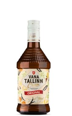 Vana Tallinn Original Cream