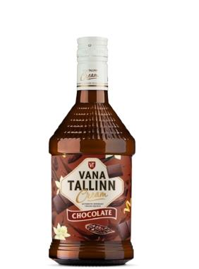 Vana Tallinn Chocolate Cream